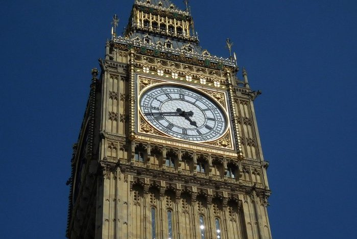 Big Ben Saving The World S Greatest Clock Alexander Parsons
